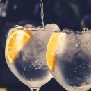 Gin and tonic - classic recipe - Fifty Pounds Gin