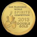ISWC 2013 - Double Gold award