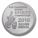ISWC 2010 - Silver medal award