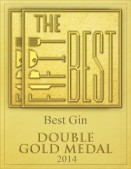 Fifty Pounds - London Dry Gin - The Fifty Best Awards