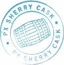 Fifty Pounds Gin - PX Sherry Cask - Special Edition