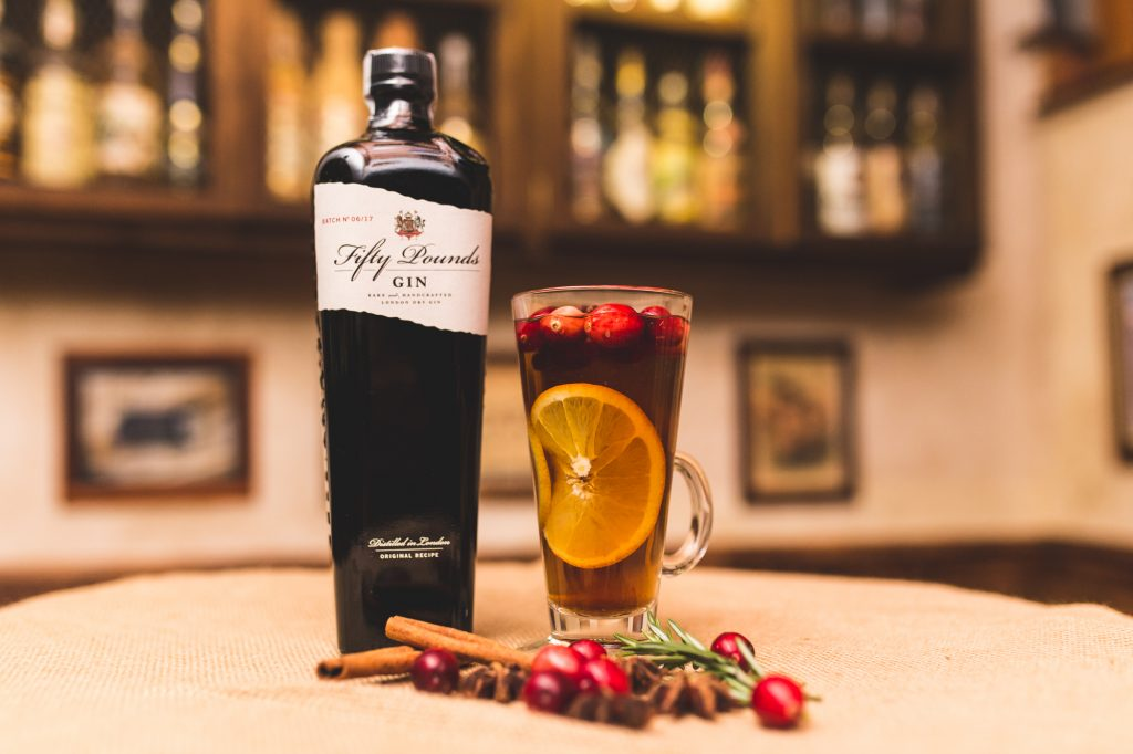 Gin Thoreau