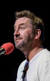 Lee McKillop was born. Never heard of him? That's because he's better known as English comedian and actor Lee Mack.