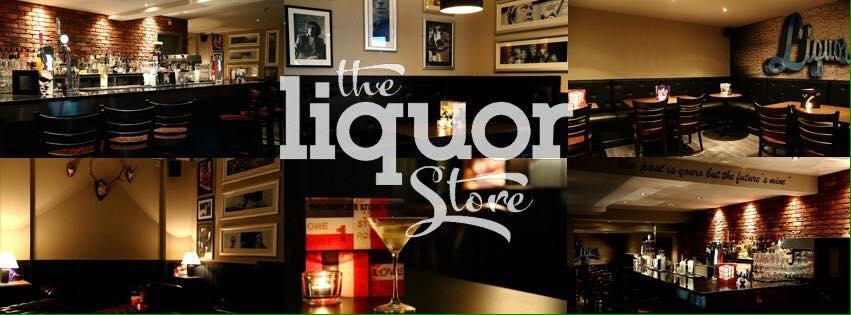 Liquor Store Manchester